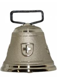 Nr. 6 - Glocke Speziallegierung bruchfest zum Gebrauch (mi..