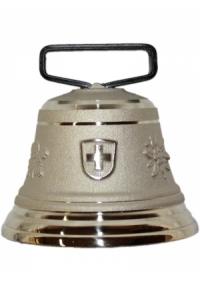 Nr. 10 - Glocke Speziallegierung bruchfest zum Gebrauch (m..