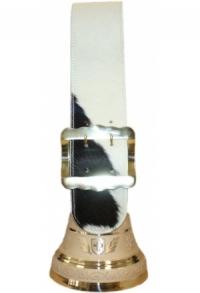 Glocke Schweiz Kuhfell Holstein, Nr. 24 H
