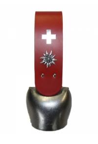 Treichel mit Riemen Rot CH_+ ED, Nr. 5